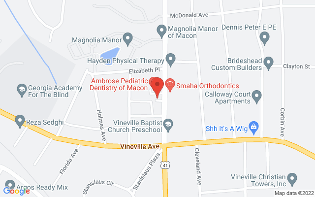 static image of 146 Pierce Avenue, Macon, Georgia