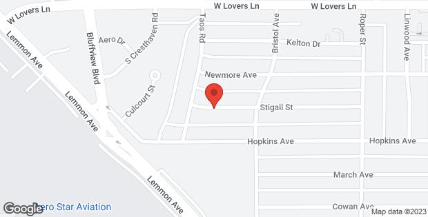 4435 Stigall Drive Dallas TX 75209