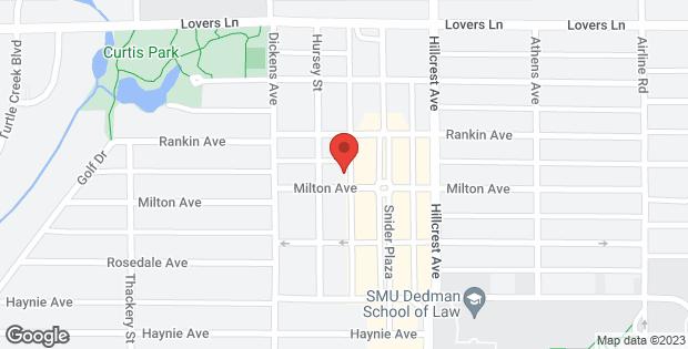 3420 Milton Avenue #a University Park TX 75205