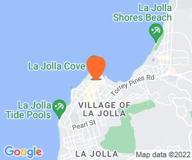 Duke's La Jolla Location