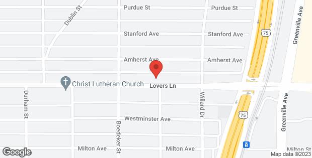7639 Lovers Lane Dallas TX 75225