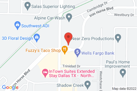 static image of5750  Rufe Snow Dr, Suite 124, North Richland Hills, Texas