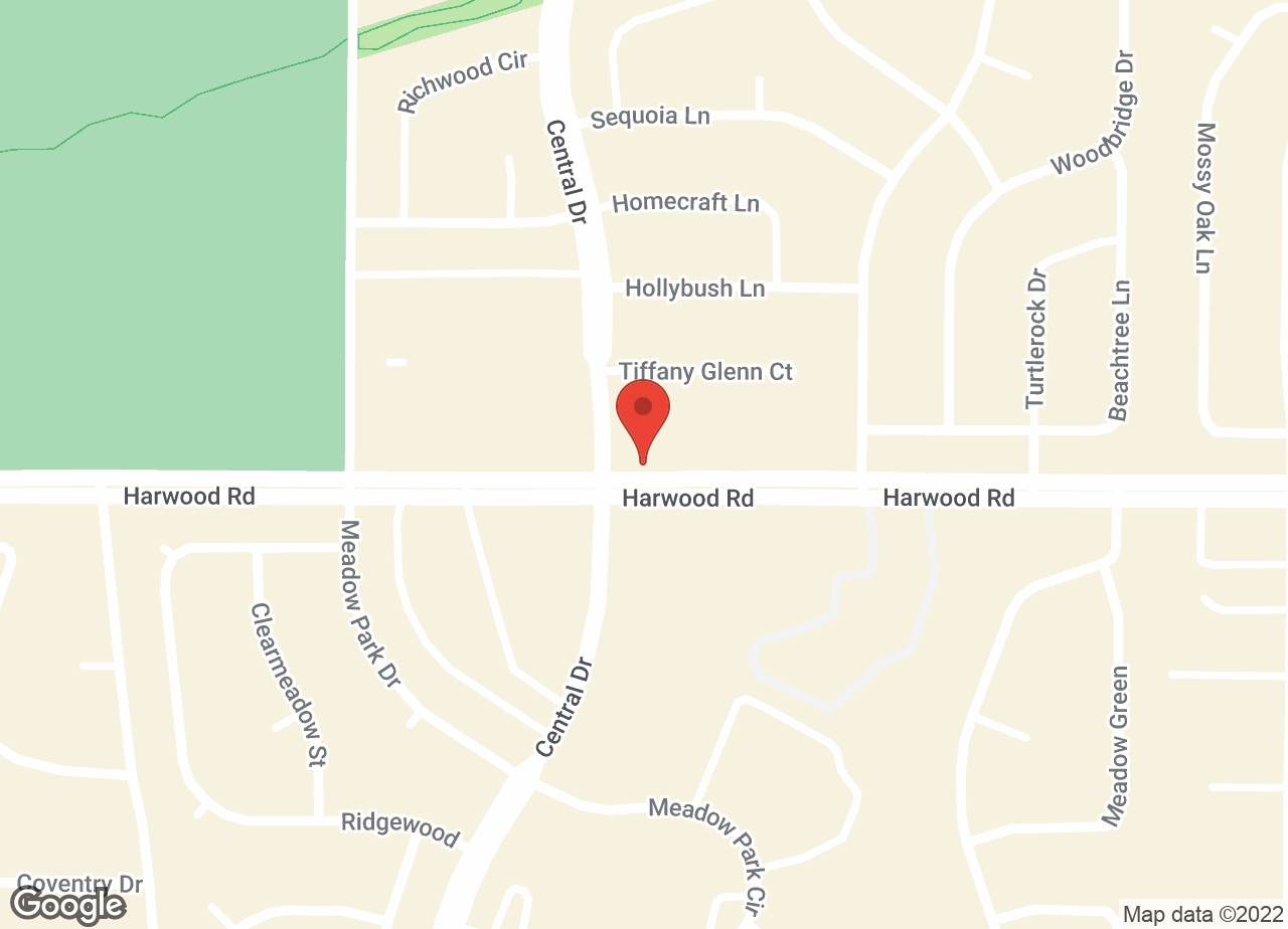Google Map of VCA Bedford Meadows Animal Hospital