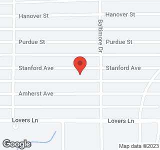 3817 Stanford Avenue