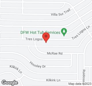 3018 Tres Logos Lane