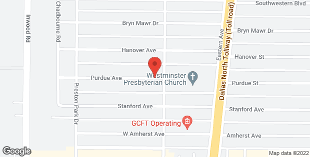 5635 Purdue Avenue Dallas TX 75209