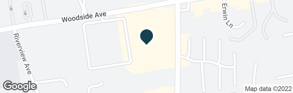 Google Map of9728 WINTER GARDENS BLVD