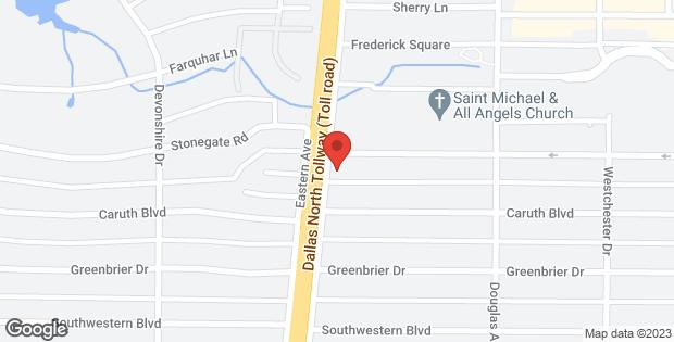 4429 COLGATE Avenue Dallas TX 75225