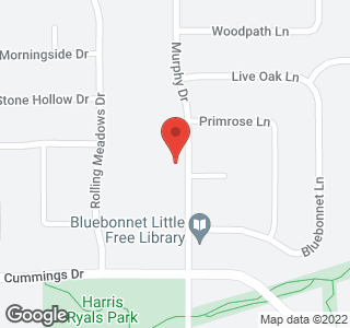 3429 Murphy Drive