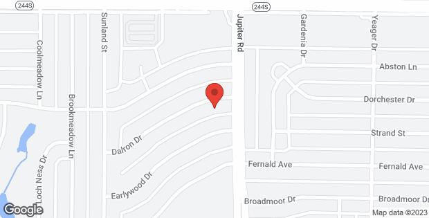 11342 Dalron Drive Dallas TX 75218