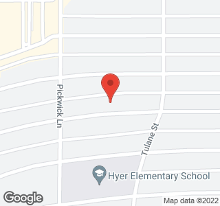 3924 Marquette Street