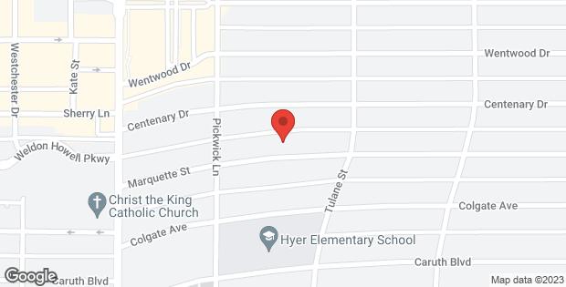 3924 Marquette Street University Park TX 75225