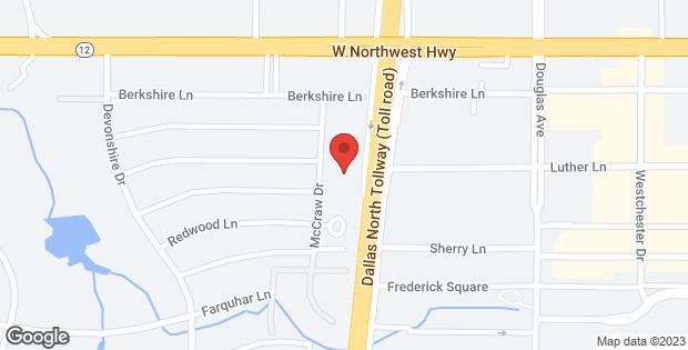 9026 Mccraw Drive Dallas TX 75209