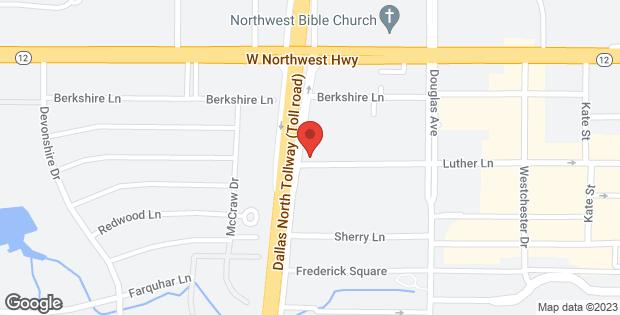 5909 Luther Lane #2203 Dallas TX 75225