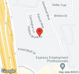 3060 Peyton Brook Drive