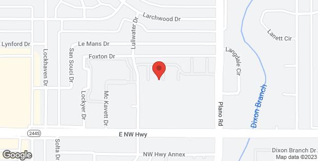 8607 Ballifeary Place Dallas TX 75238