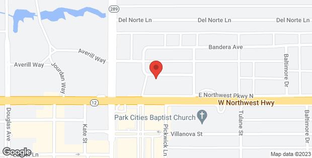 6106 Averill Way D Dallas TX 75225