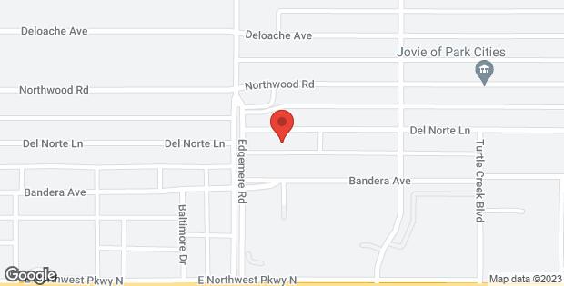 6420 Del Norte Lane Dallas TX 75225