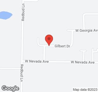 317 Gilbert Drive