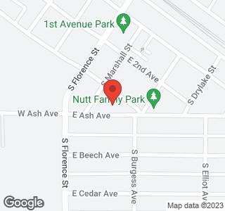 209 E 3RD Avenue