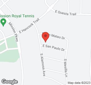 2598 E SAN PAULO Drive