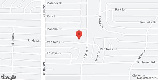 3771 Van Ness Lane Dallas TX 75220