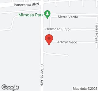 814 Arroyo Seco