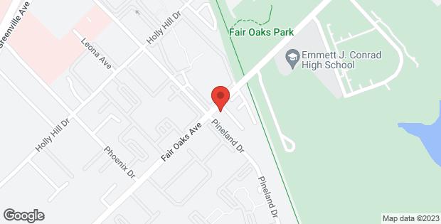 7418 Fair Oaks Avenue A Dallas TX 75231