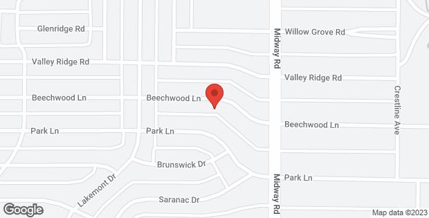 4156 Beechwood Lane Dallas TX 75220
