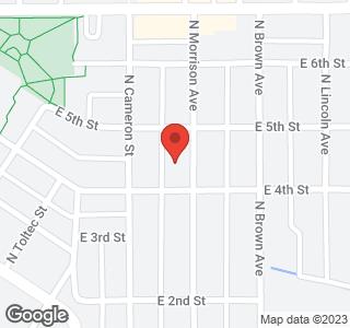 409 N MORRISON Avenue