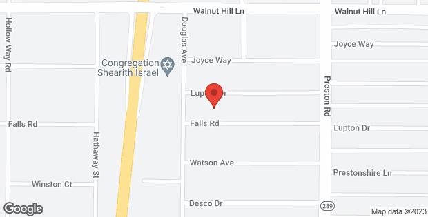5820 Lupton Dallas TX 75225