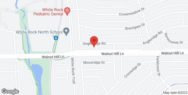 9426 Angleridge Road Dallas TX 75238