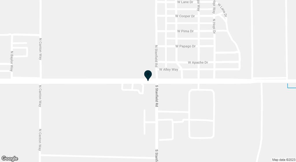 0 W 84 Highway '-' Stanfield AZ 85172