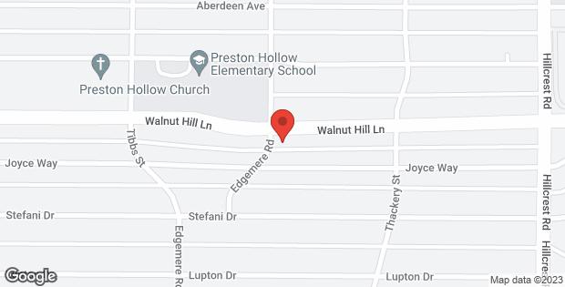 6506 Walnut Hill Lane Dallas TX 75230