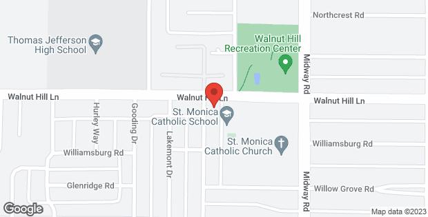 4130 Walnut Hill Lane Dallas TX 75229