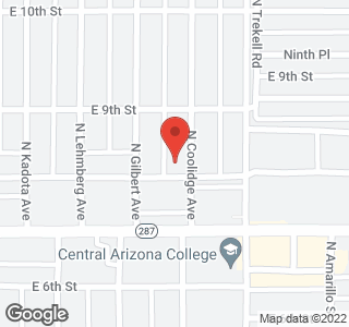801 N COOLIDGE Avenue