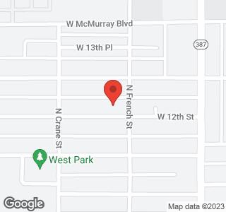 504 W 12TH Street