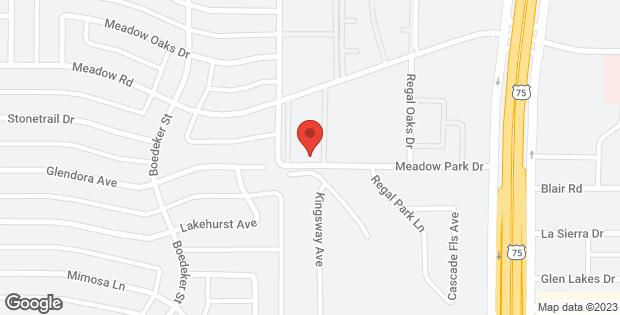7723 Meadow Park Drive #105 Dallas TX 75230