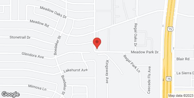 7705 Meadow Park Drive #210 Dallas TX 75230