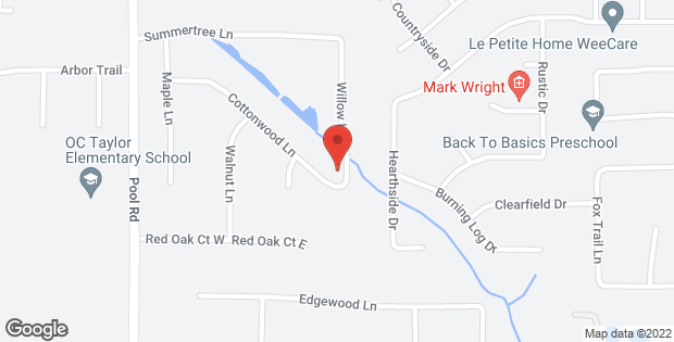 2908 Cottonwood Lane Colleyville TX 76034