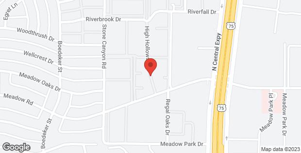 10424 High Hollows Drive #236 Dallas TX 75230