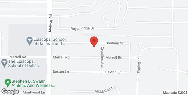4330 Bonham Street Dallas TX 75229