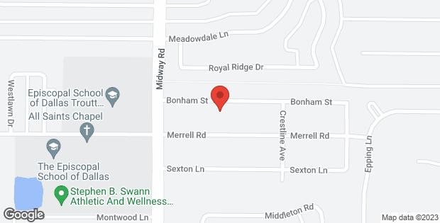 4242 Bonham Street Dallas TX 75229