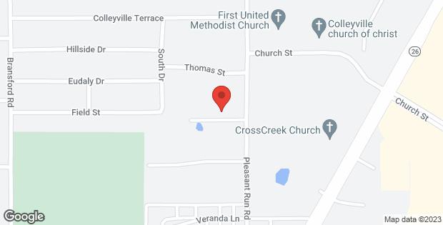808 Regina Court Colleyville TX 76034