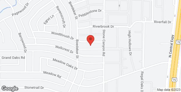 7616 Woodthrush Drive #8 Dallas TX 75230