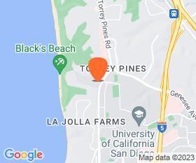 Bella Vista Social Club & Caffe Location