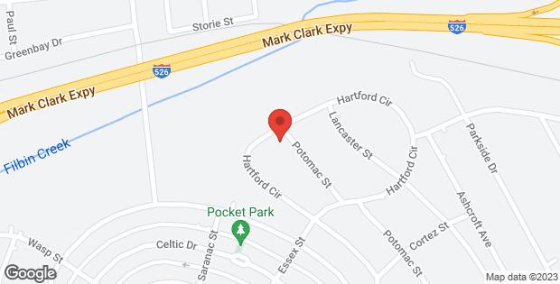 5357 Hartford Circle North Charleston SC 29405