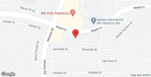 9520 Royal Lane #109 Dallas TX 75243