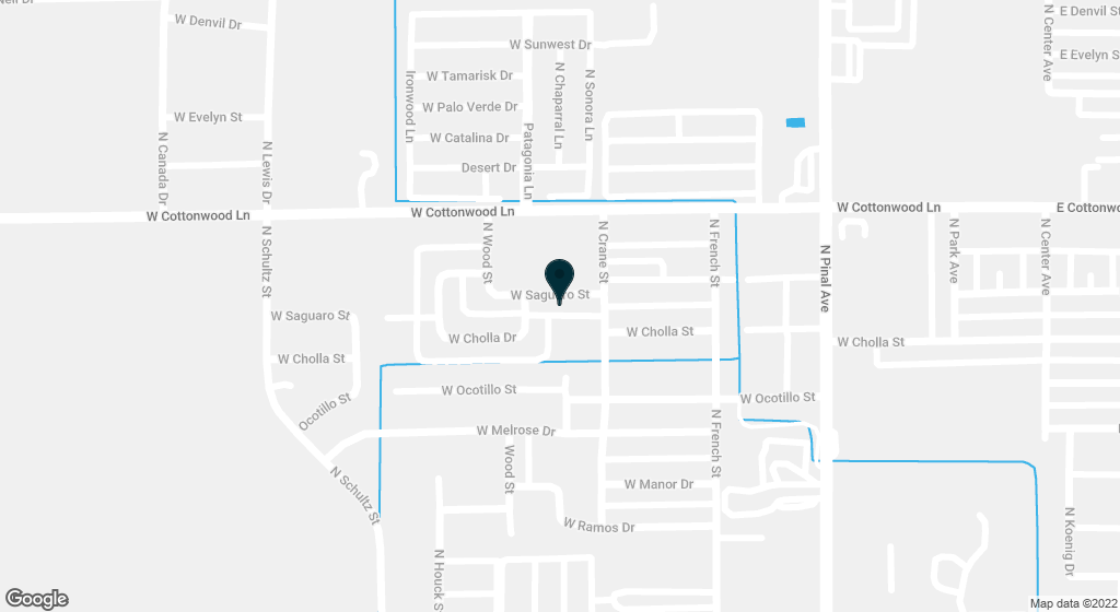 619 W SAGUARO Street #27 Casa Grande AZ 85122