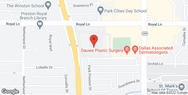 10776 Villager Road C Dallas TX 75230